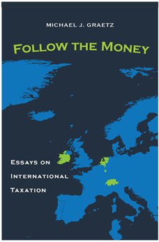 Follow the Money Front Cover