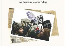 Before Roe v. Wade Cover