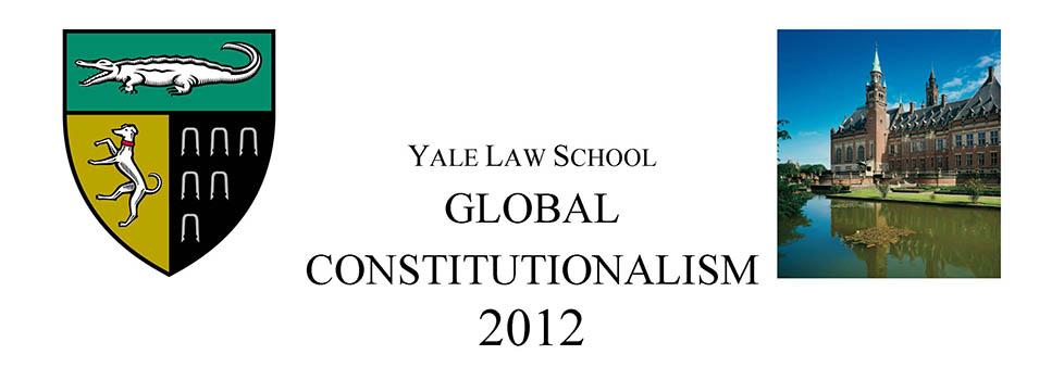Global Constitutionalism Seminar