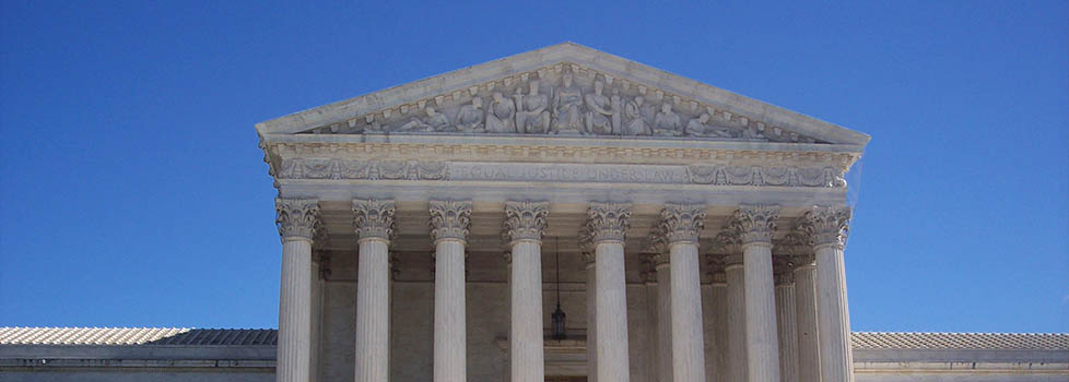 Pronouncing Dictionary of the Supreme Court of the United States