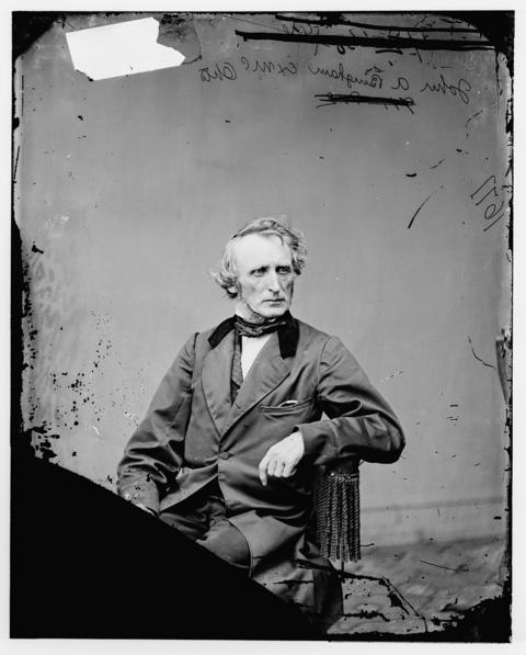 Congressman John Bingham