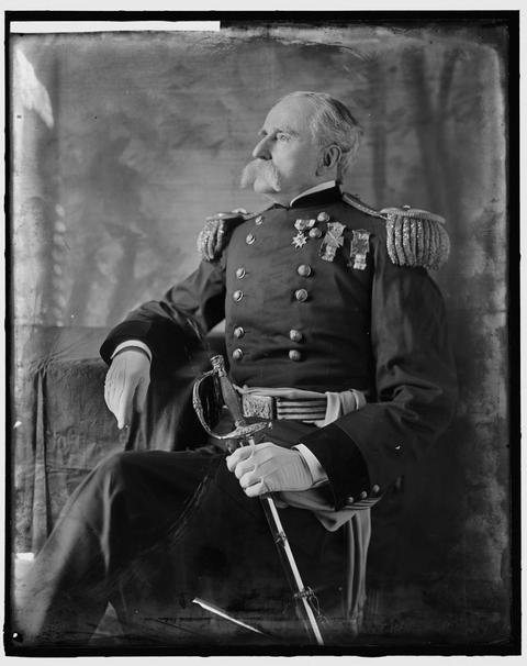 General G. Norman Lieber