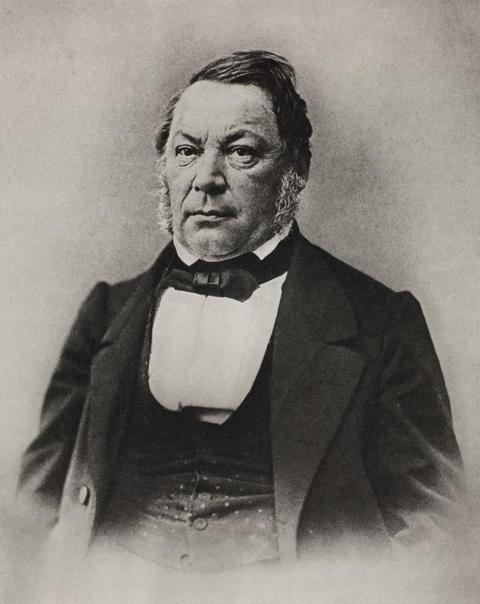 Prussian jurist Johann Caspar Bluntschli