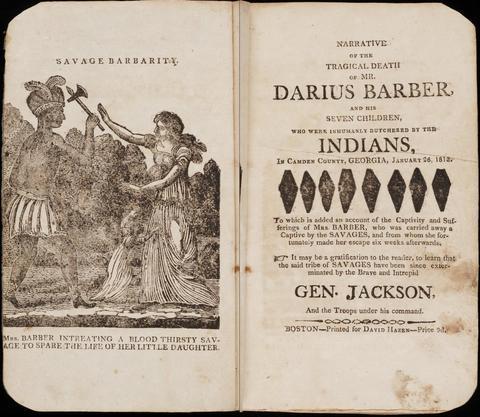 Andrew Jackson - Seminole War