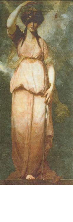 Justice, Sir Joshua Reynolds