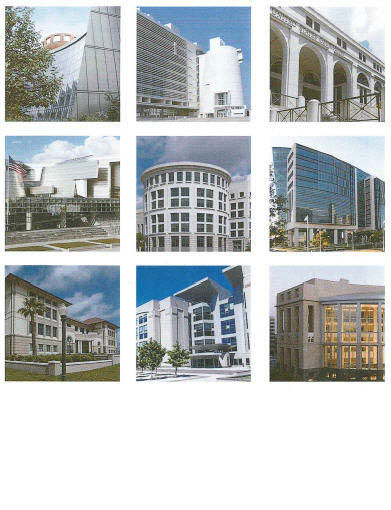 United States Courthouse Buildings and Renovations