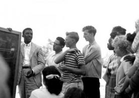 Pacifism and the American Civil Rights Movement: A Celebration of the Centennial of Bayard Rustin (1912-2012)