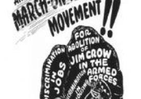 Pacifism and the American Civil Rights Movement: A Recognition of the 50th Anniversary of the March on Washington for Jobs and Freedom