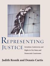 Representing Justice Cover