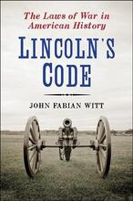 Lincoln's Code Book Cover